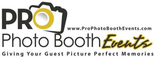 Pro Photo Booth Events